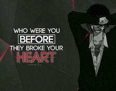 Anime Quotes