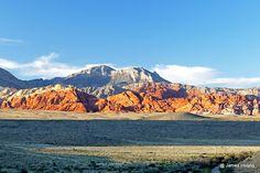 Red Rock Canyon National Conservation Area, Las Vegas, NV, USA, 美國, 內華達州, 拉斯維加斯, 紅岩峽谷國家保護區