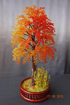 Осеннее деревце                                                                                                                                                     More