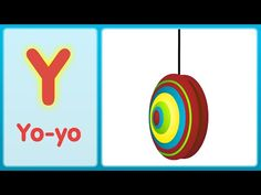 The Y Song (Uppercase)   Alphabet Song   Super Simple ABCs - YouTube