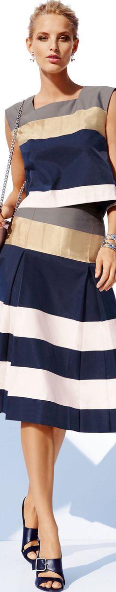 MADELEINE Skirt and Top