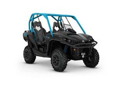 New 2016 Can-Am Commander XT 1000 ATVs For Sale in South Dakota. 2016 Can-Am Commander XT 1000, 2016 Can-Am® Commander MAX XT 1000 Matte Black & Octane Blue BE PREPARED FOR ANY TYPE OF RIDING Be prepared for all conditions with the standard, factory-installed features. Features may include: 85-HP ROTAX 1000 V-TWIN ENGINE CATEGORY-LEADING PERFORMANCE Liquid-cooled, 8-valve Rotax 976 cc V-twin pumps out a class-leading 85 horsepower, yet is refined thanks to EFI and iTC. The liquid-cooled…