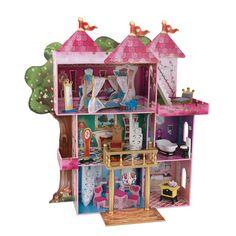 KidKraft Storybook Mansion