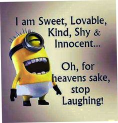 20 Tuesday Funny Minions