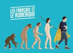Bienvenue dans l'ère de l'homo numericus ! - Inria