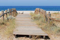 Playa salinas, Almeria