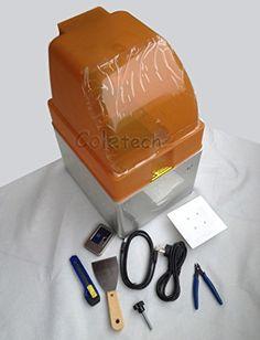 BQ Ciclop 3D Scanner Kit Advanced Laser Scanner | 3D