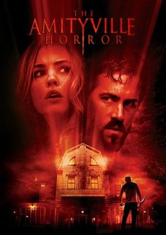 the amityville horror 2005 (terrible!)