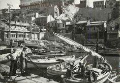 Provence, France, Sailing, Photos, Gazette, Collection, Pop Art Wallpaper, Antique Post Cards, Cornice