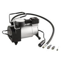 Must have 12V Tankless Portable Air Compressor
