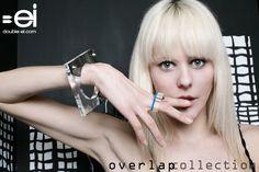 PE2012 Collezione Overlap by Double-ei