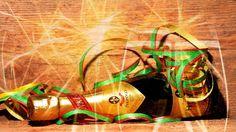 :) Silvester Sylvester Neues Jahr :) Schlumpf Videos an Freunde versenden und: KOSTET NIX :)