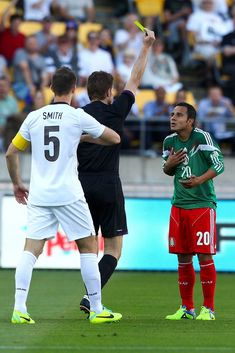 17 Best Soccer Referee Inspiration images in 2012 | Soccer