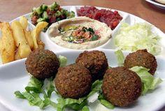 Cheap Eats in Tel Aviv