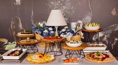 Wedding Buffet - Wood Style Buffet, Table Settings, Wood, Wedding, Style, Valentines Day Weddings, Swag, Woodwind Instrument, Stylus