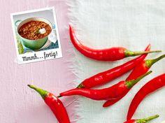 Chili con Carne-Rezept