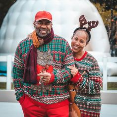 A Roundup Of Our Favorite Family Christmas Photos From Diddy, Kenya Moore, LeBron James, Will Smith & Steve Harvey Family, Black Celebrity Couples, 9th Wedding Anniversary, Marjorie Harvey, Kenya Moore, Black Celebrities, Celebs, Black Christmas, Merry Christmas