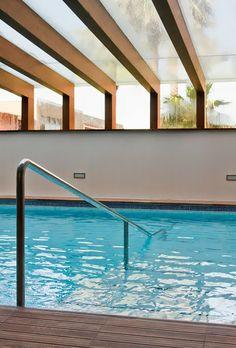 ¿Te apetece un baño? Ven al mejor hotel familiar de Calas de Conil. www.ilunioncalasdeconil.com #hotel #todoincluido #Conil
