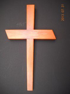 Cruz, Crucifijo, Cruz De Madera - $ 325.00 en MercadoLibre