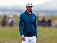 dustin johnson 2016 | Dustin Johnson won his last two starts, but he's eight shots off the ...