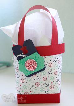 Bottom Box Bag Thingie Majiger Tutorial