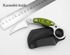 (29.61$)  Watch now - http://airad.worlditems.win/all/product.php?id=32764632496 - D2 Steel Blade CS Go Karambit Knife Hunting Knives Camping Tool Outdoor Survival Tactical Knife Scorpion Claw Knife