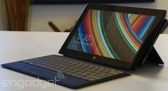 Surface Pro 2 tablet gets a quiet speed bump to 1.9GHz - Burn to those who already bought one!