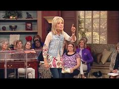 Beth Moore: Arise (James Robison / LIFE Today) - YouTube