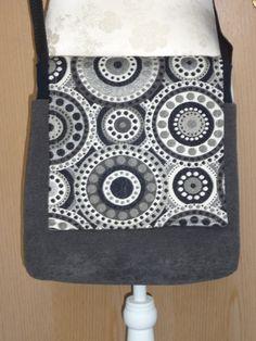 Tasche mit Wechselklappe | Flickr - Fotosharing!