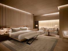 Hotel Room Design Ideas That Blend Aesthetics With Practicality DesignRulz.com