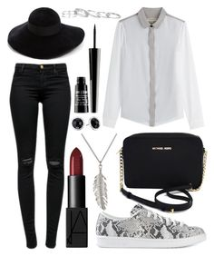"""""""Untitled #529"""" by daimy-style ❤ liked on Polyvore"""