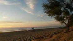 Mar de las Pampas por Paula Brancos