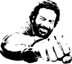 BUD SPENCER ou l'art du poing pacificateur