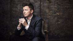 """Rick Astley, singer of Eighties smashes like """"Never Gonna Give You Up,""""…"""
