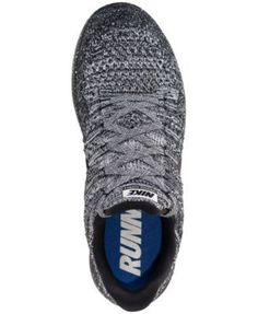 on sale 13aa8 36ccb Nike Womens LunarEpic Low Flyknit 2 Running Sneakers from Finish Line -  Silver 7.5 Scrubs Outfit
