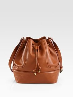 See by Chloe cute Brown Twin Tassel Crossbody Bag for Women | Cute ...