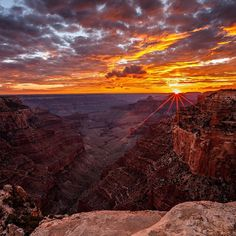Cape Royal is on the #NorthRim of @grandcanyonnps