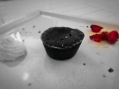 """Il tortino fondente con peperoncino.. Per il vostro San Valentino """"piccante"""""""
