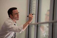 """Ben Affleck y """"The Accountant"""" asaltan la cartelera de Estados Unidos"""