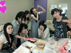 SKE48オフィシャルブログ :  (大矢真那)アイドルフェスタ http://ameblo.jp/ske48official/entry-11320297925.html