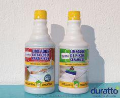 Masso Vita: Limpador para higiene da casa