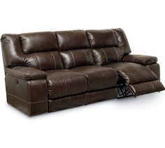 Modern Euro Leather Sectional Sofa Chaise Chair Set With .