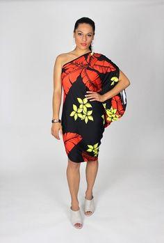 Lola Dress - : MENA Dresses