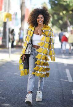 Atuendos sexys e ideales para tu tez morena Sexy and ideal attire for your dark complexion # Fashion Mode, Trendy Fashion, Fashion Outfits, Womens Fashion, Fashion Tips, Fashion Design, Fashion Trends, Street Fashion, Luxury Fashion