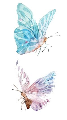 1d3b8186091 2290 Best Butterfly art images in 2019