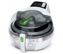 Chcete vařit zdravě a chutně? Horkovzdušná fritéza Tefal ActiFry Family AH900037