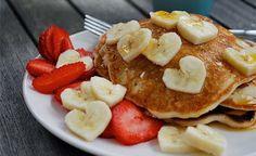 Diario de una pinturitas: ¿Qué debe tener un desayuno perfecto?