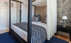 hotel low cost portugal casas do porto quarto