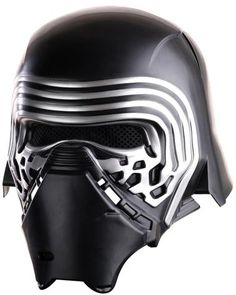 Star Wars Episode VII - Boys Kylo Ren Full Helmet
