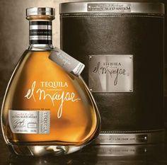 El Mayor Extra Anejo Tequila Limited Edition